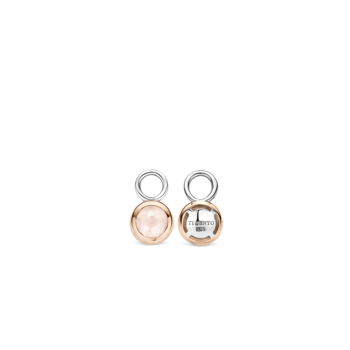 TI SENTO - Milano Ear Charms 9180LP