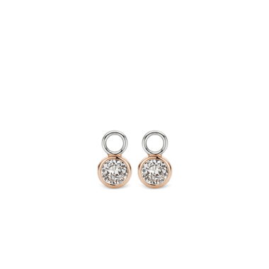 TI SENTO - Milano Ear Charms 9180ZR