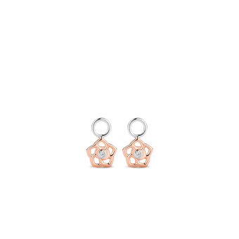 TI SENTO - Milano Ear Charms 9210ZR