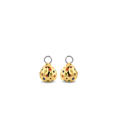 TI SENTO - Milano Ear Charms 9222MC