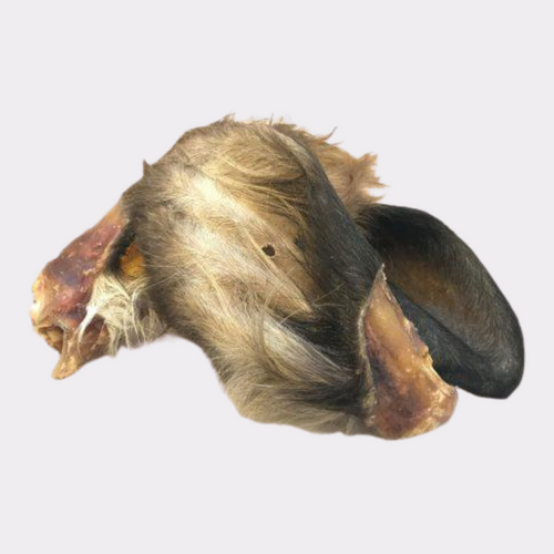 Large Hairy Cow Ears (10pcs bag)