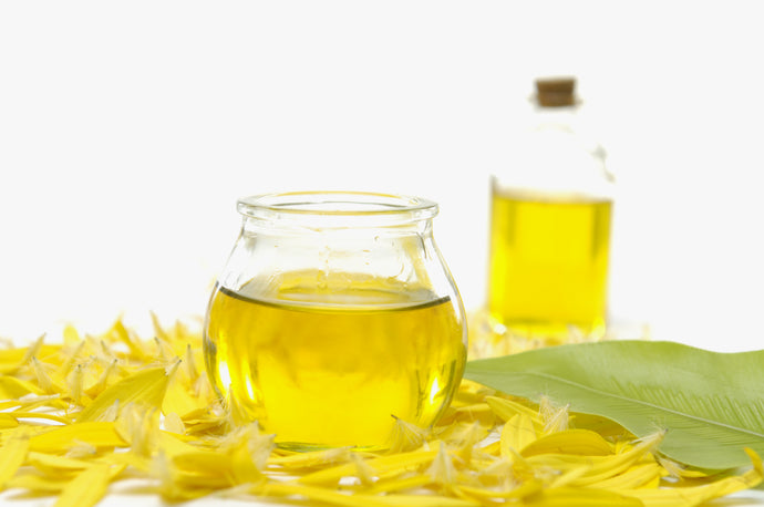 Sunflower Oil: Skin Benefits