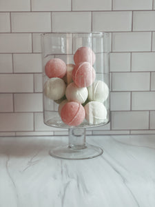 Mini Bath Bombs Gift Set