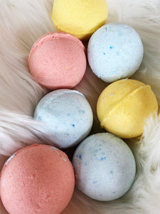 24 Bath Bombs Set