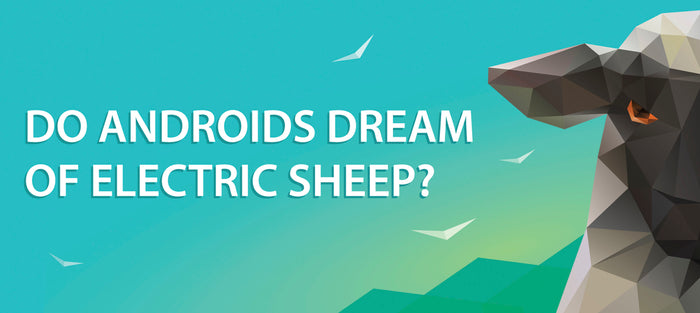 Reseña de la novela gráfica: Do Androids Dream Of Electric Sheep?