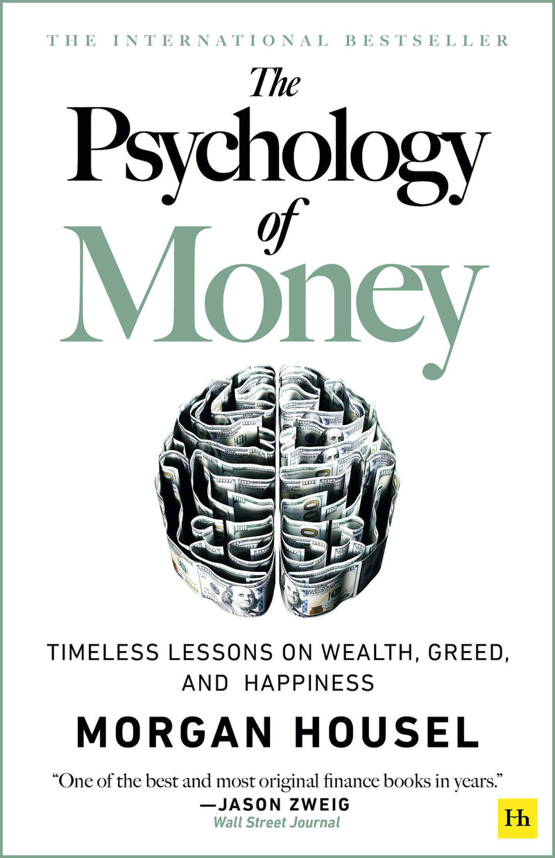 The psychology of money