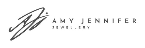 Amy Jennifer Jewellery Signature Logo