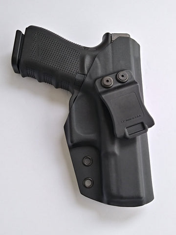 Shooter Industries Glock 19 23 32 IWB Kydex Holster