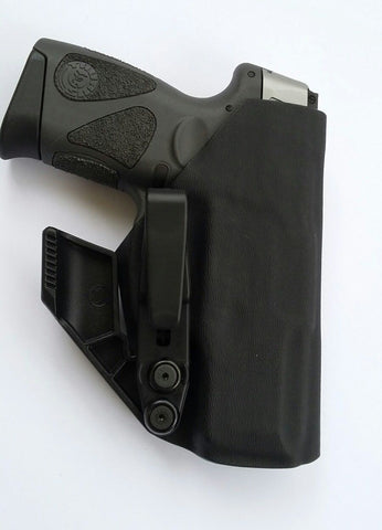 Kahr Tuckable Kydex Appendix Carry Holster