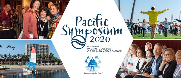 Presentation at Pacific Symposium 2020
