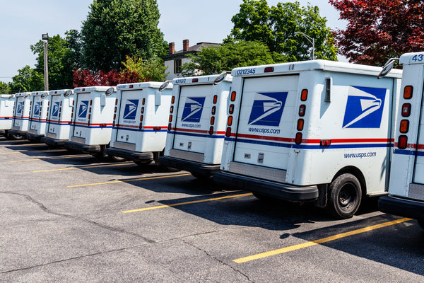 USPS Carrier Pickup: Send packages without leaving the office