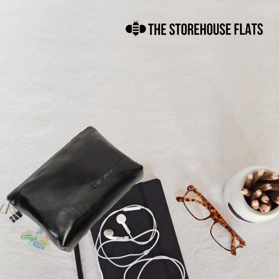DECEMBER Limited Edition Bag - The Storehouse Flats - PREORDER SHIPS IN FEBRUARY
