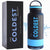 The Coldest Water 32oz Super Insulated Bottle with Loop Cap