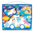 The Piggy Story Window Sticker Activity Set