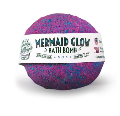 Inner Kid Large Bath Bombs