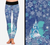 Elsa Printed Leggings