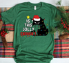 Is This Jolly Enough Tee