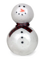 Holiday Bath Bomb Frosty The Snowman