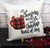 Christmas Themed Decorative Pillow Cover