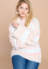Super Soft Bell Sleeve Blanket Sweater