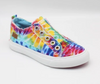 Blowfish CHILDRENS Tie Dye Play Sneakers
