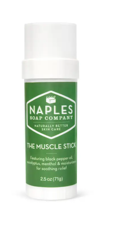 Naples Soap Co. The Muscle Stick