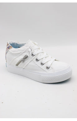 Blowfish Melondrop Wedge Sneaker