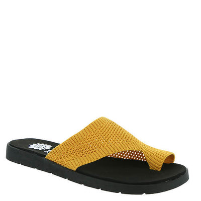 Yellow Box Feeza Flip Flops