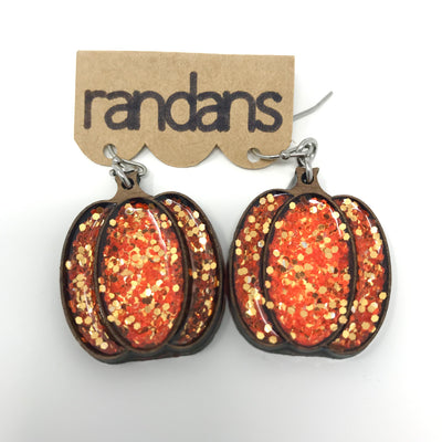 Holiday Hand Crafted Earrings