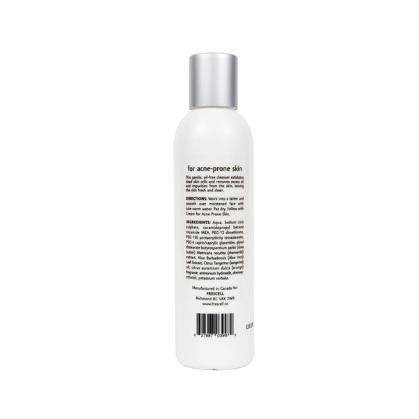Deep Purifying Cleanser for acne-prone skin 180 ml