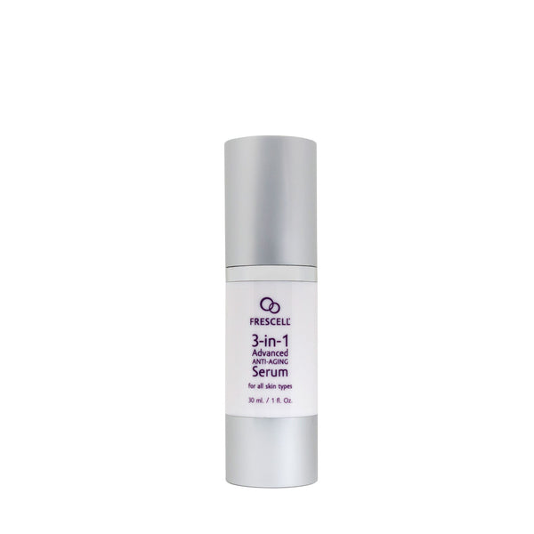 FRESCELL 3-in-1 Advanced Anti-Aging Serum for all skin types 30 ml
