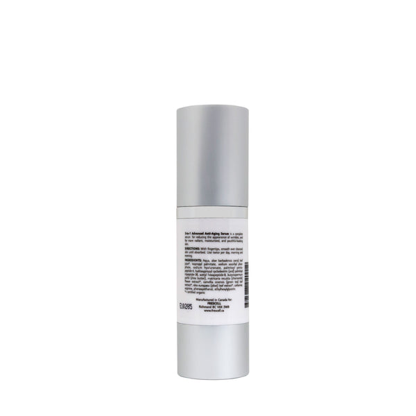 3-in-1 Advanced Anti-Aging Serum for all skin types 30 ml