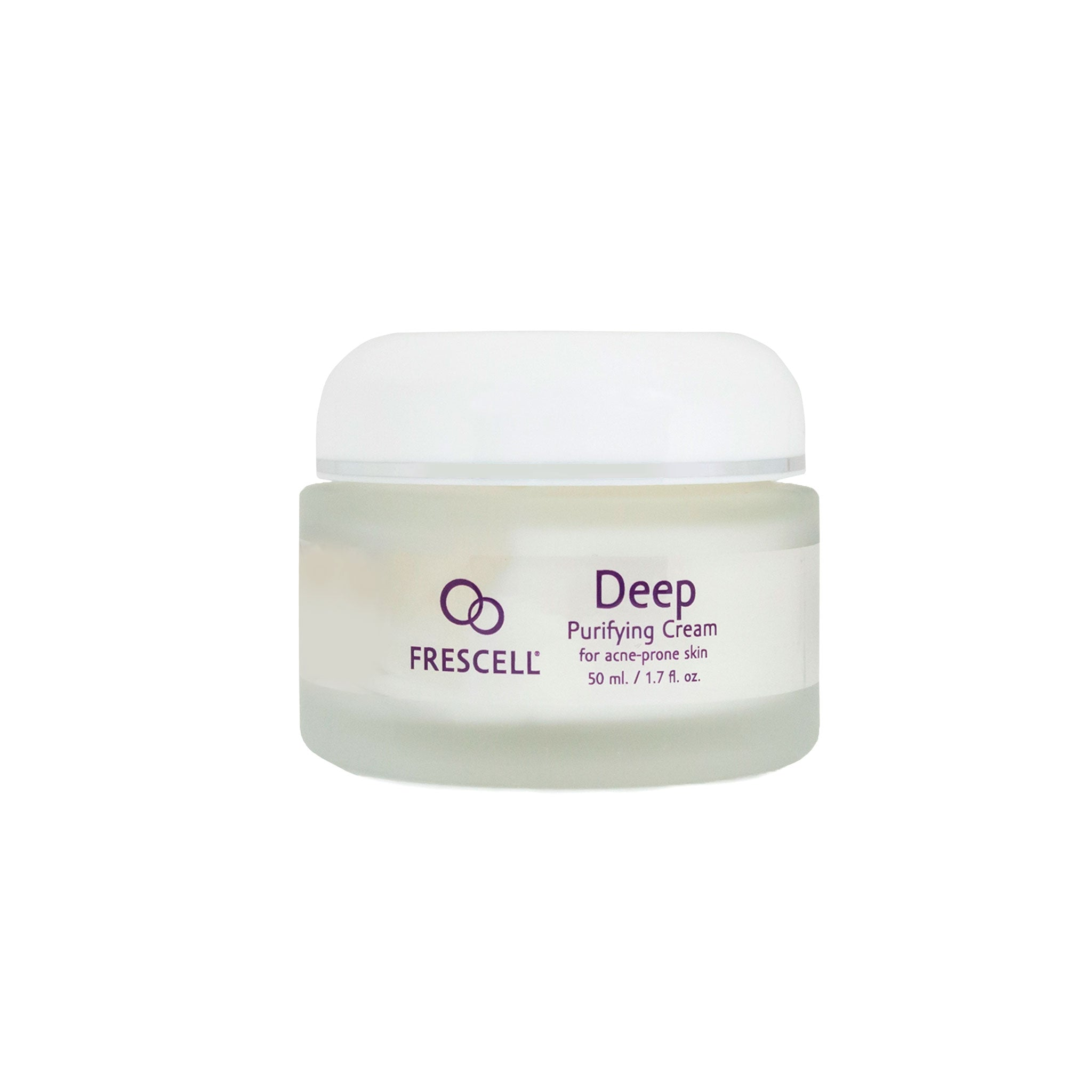 FRESCELL Deep Purifying Cream for acne-prone skin 50 ml