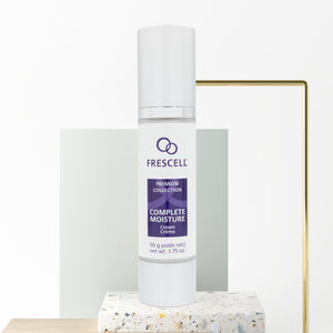 FRESCELL Complete Moisture Cream for all skin types