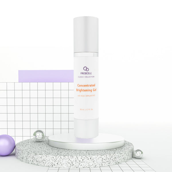 FRESCELL Concentrated Brightening Gel
