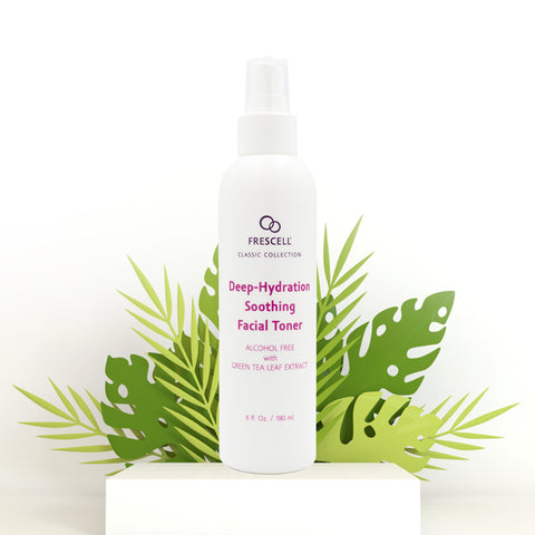 FRESCELL Deep Hydration Soothing Facial Toner