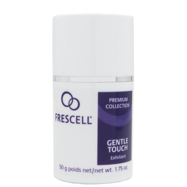 FRESCELL Gentle Touch Exfoliant for all skin types 50 g