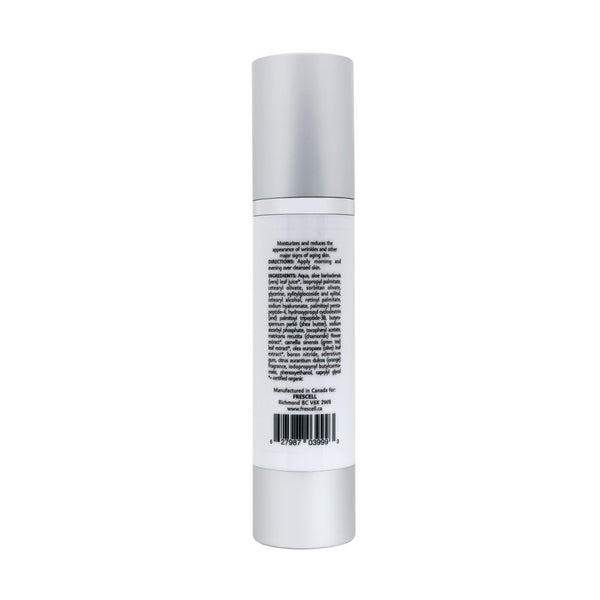 FRESCELL Anti-Aging Retinol Hydrating Serum for all skin types 50 ml