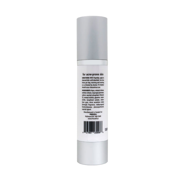 FRESCELL Deep Purifying Serum for acne-prone skin 50 ml