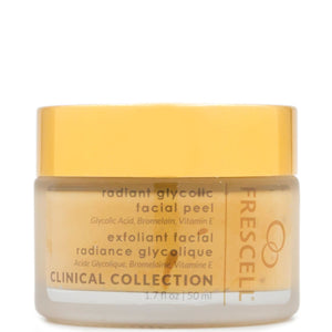 Radiant Glycolic Facial Peel