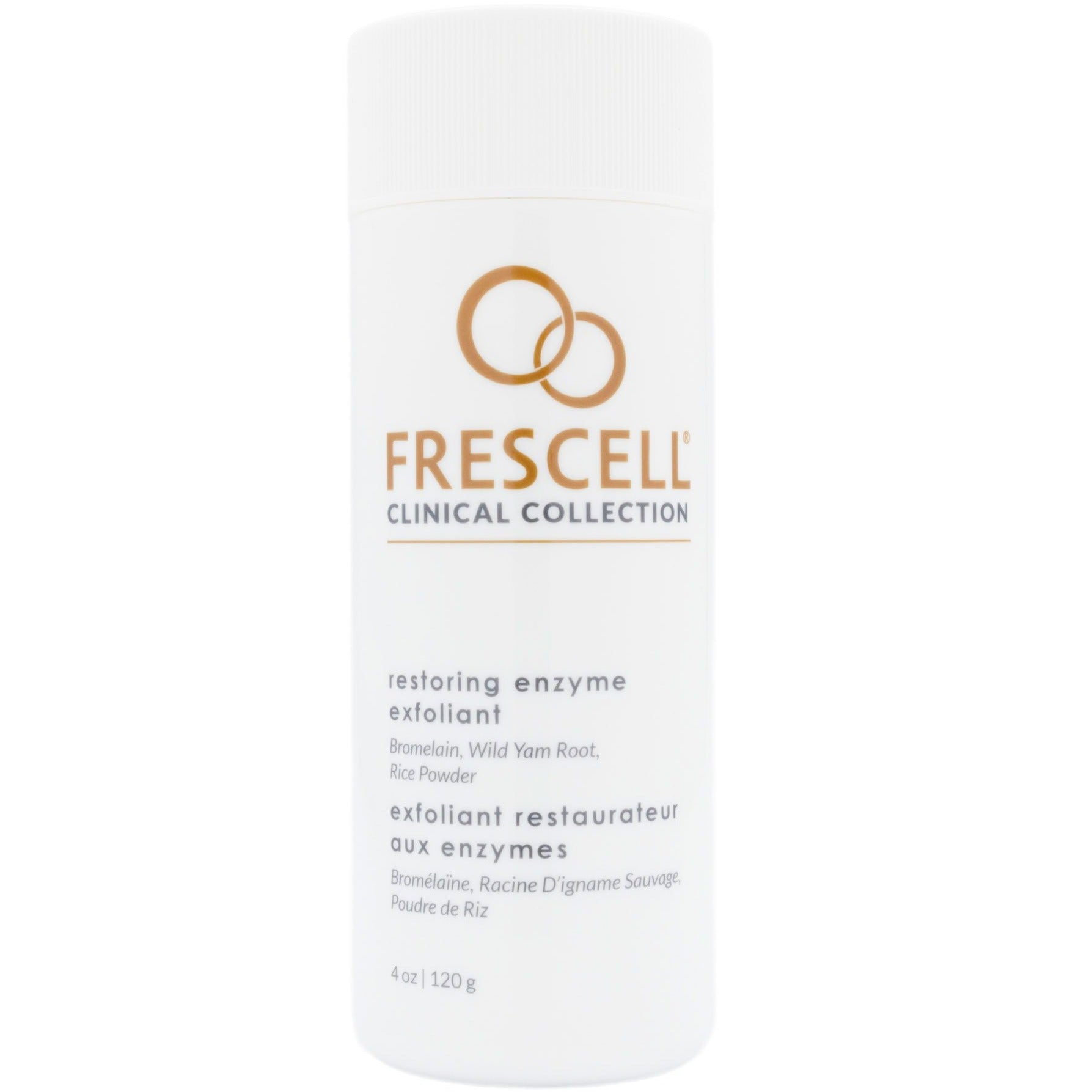 Restoring Enzyme Exfoliant
