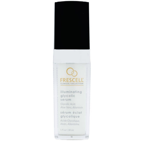 Illuminating Glycolic Serum