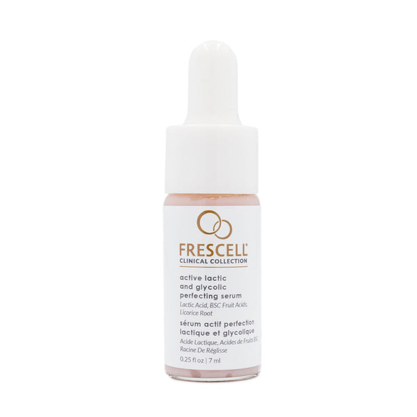 Active Lactic and Glycolic Perfecting Serum
