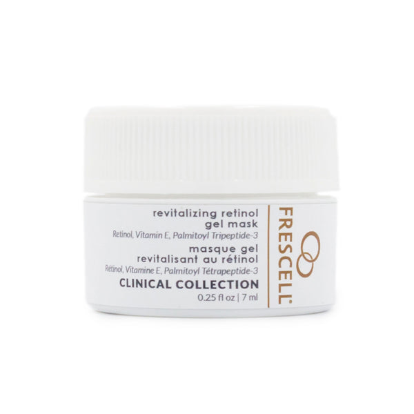 Revitalizing Retinol Gel Mask