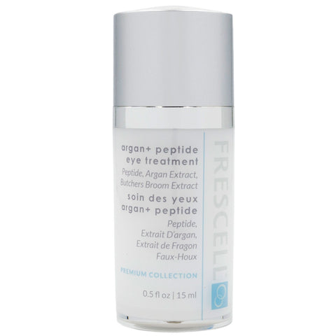 Argan+Peptide Eye Treatment 15 ml