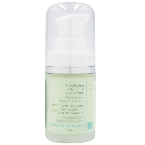 Anti-Oxidizing Vitamin A Eye Crème 15 ml