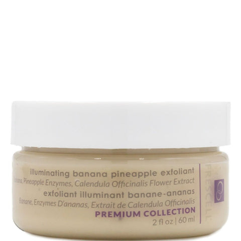 Illuminating Banana Pineapple Exfoliant