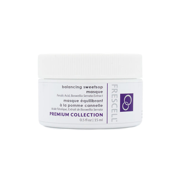Balancing Sweetsop Masque