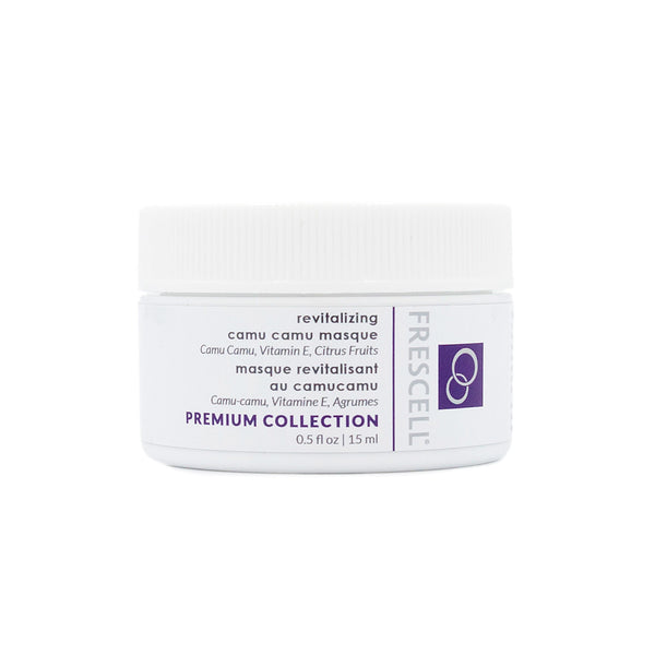 Revitalizing Camu Camu Masque