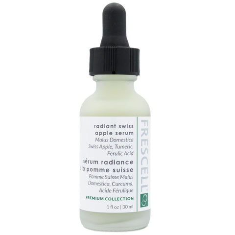Radiant Swiss Apple Serum